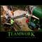 24-July-2012 Teamwork Poster Concrete Abstraction (Common Sense)